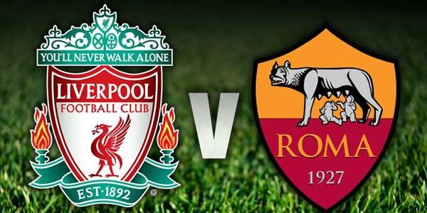 Liverpool vs AS Roma EN VIVO