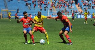Municipal vs Marquense EN VIVO