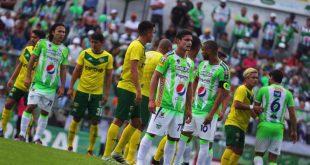 Deportivo Petapa vs Antigua GFC EN VIVO