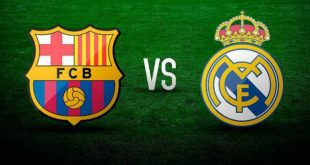 VER Barcelona vs Real Madrid EN VIVO