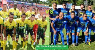 Deportivo Guastatoya vs Cobán Imperial
