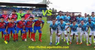 Xelajú MC vs Deportivo Sanarate
