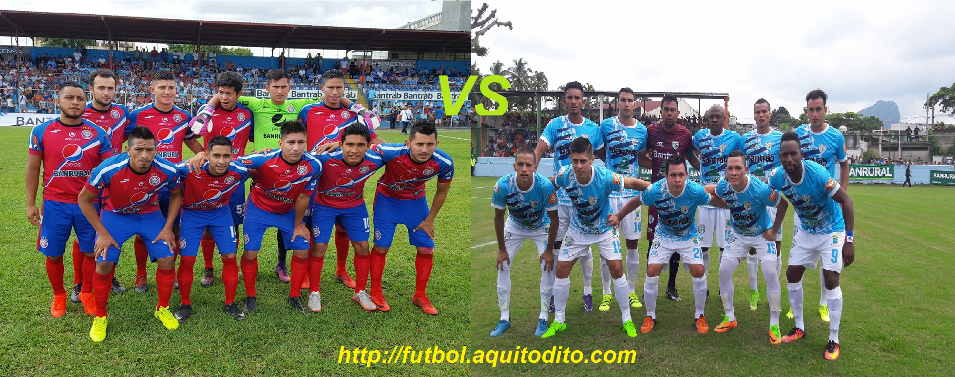 Xelajú MC vs Deportivo Sanarate