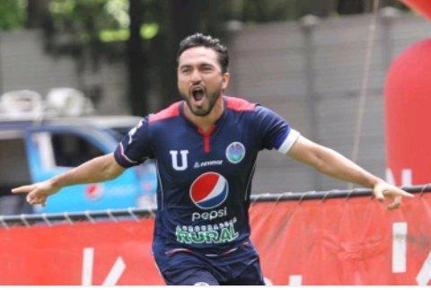 Carlos Kamiani Félix Nuevo Jugador de Xelajú MC