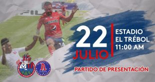 CSD Municipal vs Alianza EN VIVO