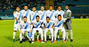 Guatemala vs Cuba EN VIVO