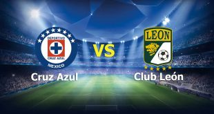 Cruz Azul vs León FC EN VIVO