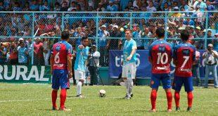 Sanarate FC vs Xelajú MC EN VIVO