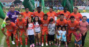 Deportivo Iztapa vs Deportivo Siquinalá EN VIVO