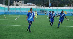 Guatemala vs Honduras Sub-16