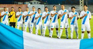 Guatemala vs Guyana EN VIVO