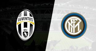Juventus vs Inter de Milán