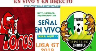VER Malacateco vs Chiantla FC EN VIVO