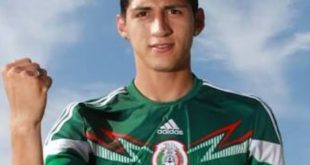 Alan Pulido Secuestrado
