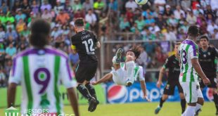 Antigua GFC 1-2 Comunicaciones