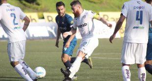 Comunicaciones 4-0 Deportivo Mictlán #Apertura2016