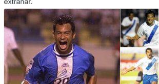Gracias Carlos Humberto Ruiz por todos tus goles y alegrías.