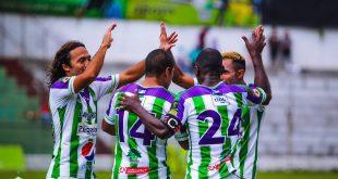 Antigua GFC derrota al Deportivo Mictlán
