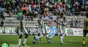 Antigua GFC gana contra Petapa