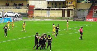 Deportivo Marquense 0-4 Deportivo Petapa
