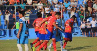 Santa Lucía Cotzumalguapa 0-2 Municipal